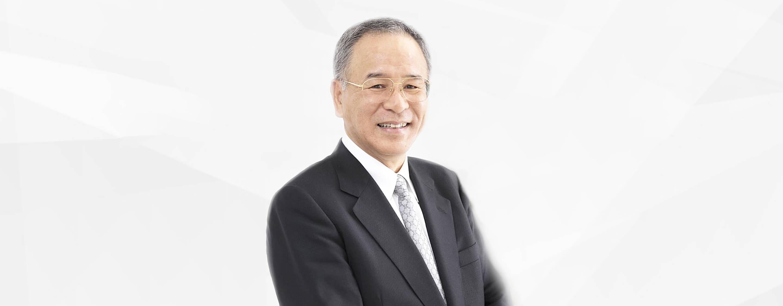 代表取締役 税理士 岩永 經世